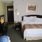 Φωτογραφία: Courtyard by Marriott Lafayette Airport