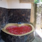 Putri Bali Spa