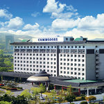 Commodore Hotel Gyeongju Kyongju