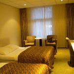 Golden Tulip Lion D'Or resmi