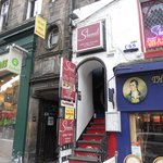 Royal Mile Backpackers resmi
