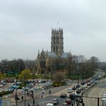 Minster Church of St George - Doncaster