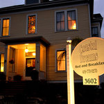 Coastal Dreams Bed & Breakfast Foto