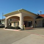 Americas Best Value Inn Alvarado