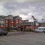 Country Inn & Suites Tinley Park resmi