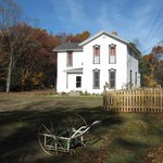 Amanda's Bequest - A Heritage Immersion Bed & Breakfast