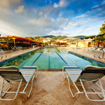 ‪Calistoga Spa Hot Springs‬