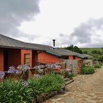  Chalets for 4 sleepers