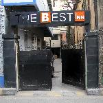 Photo de The Best Inn