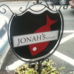 Jonah's Fish and Grits