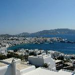 Photo of Mykonos View Hotel