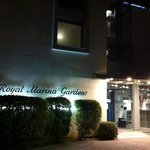 Royal Marina Gardens照片