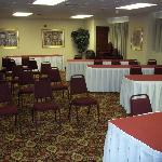 Meeting room for your business needs