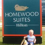 صورة فوتوغرافية لـ ‪Homewood Suites by Hilton Slidell‬