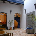 Riad l&#39;Ayel d&#39;Essaouira