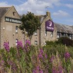 Premier Inn Aberdeen - North
