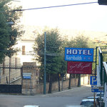 Hotel Garibaldi