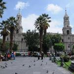 Hostal Arequipa Inn照片