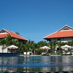 Photo de Hoi An Beach Resort
