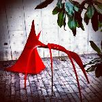  Alexander Calder&#39;s &quot;Crab&quot;