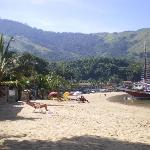  praia do biscaya