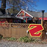 Zorbaz Pizza & Mexican Restaurant