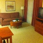 Φωτογραφία: Homewood Suites Dulles - North / Loudoun, VA