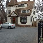 Barclay Heights Bed & Breakfast at Smythe House resmi