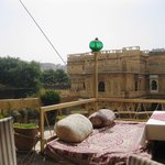 Hotel Swastika Jaisalmer