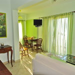 Myrties Boutique Apartments