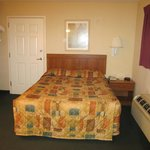 Suburban Extended Stay of Fort Myers resmi