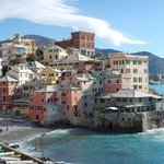 Boccadasse