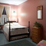 Φωτογραφία: Hollister Hill Farm B&B