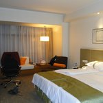 Bilde fra Holiday Inn Central Plaza