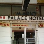 Mario's Palace Hotel