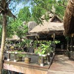  Rim Lae Restaurant at Koh Tao Cabanas