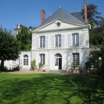 Bagatelle, chambres d'hotes en Touraine