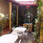 Photo de Hostal Buri y Nesti