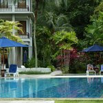 Pangkor Island Beach Resort Foto