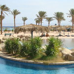 Foto de Taba Heights Marriott Red Sea Resort
