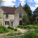 The Old Vicarage Bed and Breakfast Somersetの写真