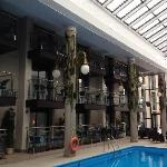 Hotel Universel r