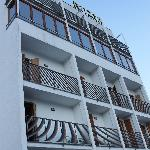 Photo of Albergo Hotel Rezia