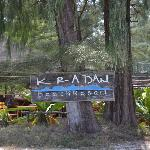 Kradan Beach Resort Foto