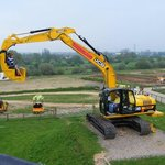 Diggerland Devon