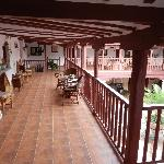 Photo of Hotel Rural Posada de lo