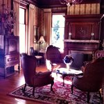 Φωτογραφία: Churchill Manor Bed and Breakfast