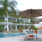 Photo de Crown Pacific Huatulco