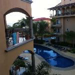Foto de Sunrise Condos of Tamarindo