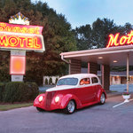 Photo de Sunset Motel
